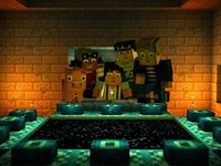 Imagem 8 do Minecraft: Story Mode - A Telltale Games Series
