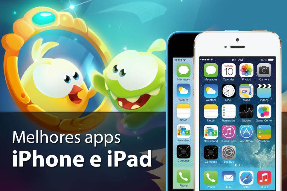 Melhores apps e jogos para iphone e ipad 17 12 2015 for App para disenar muebles ipad