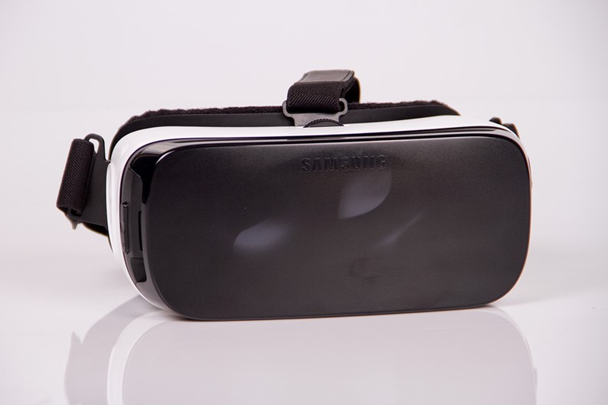 b760f0d332488 Review  óculos Samsung Gear VR  vídeo  - TecMundo