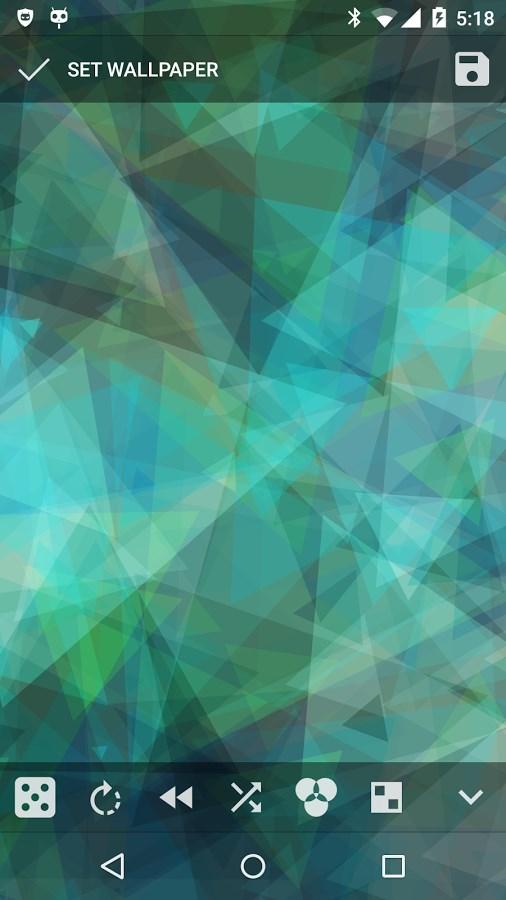 Brashpad - Imagem 2 do software