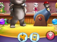 Download Apps/Games for PC/Laptop/Windows 7,8,10. Talking Tom Bubble Shooter is a Casual game developed by Outfit7. The latest version of Talking Tom Bubble Shooter is 1.4.2.126.