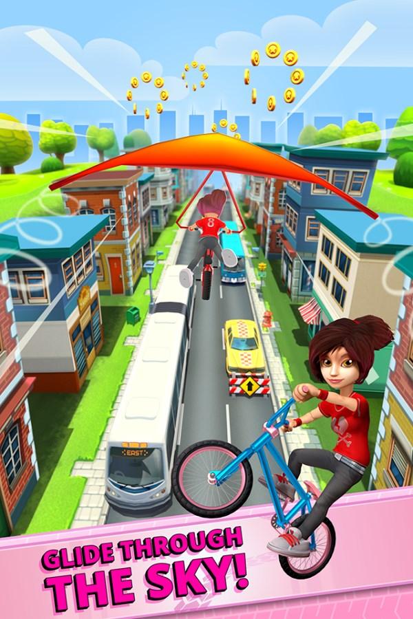 Bike Blast - Imagem 1 do software