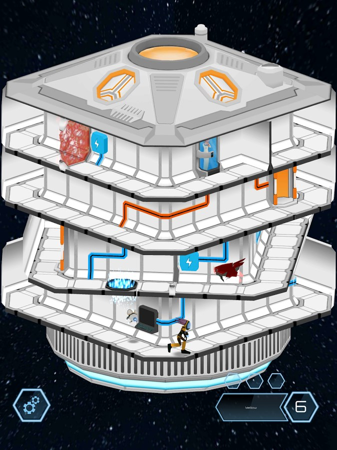 UPRISE - Imagem 1 do software