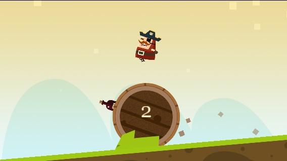 Captain Pirate - Imagem 1 do software