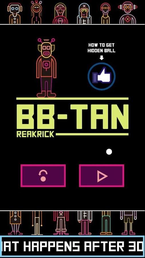 BBTAN - Imagem 1 do software