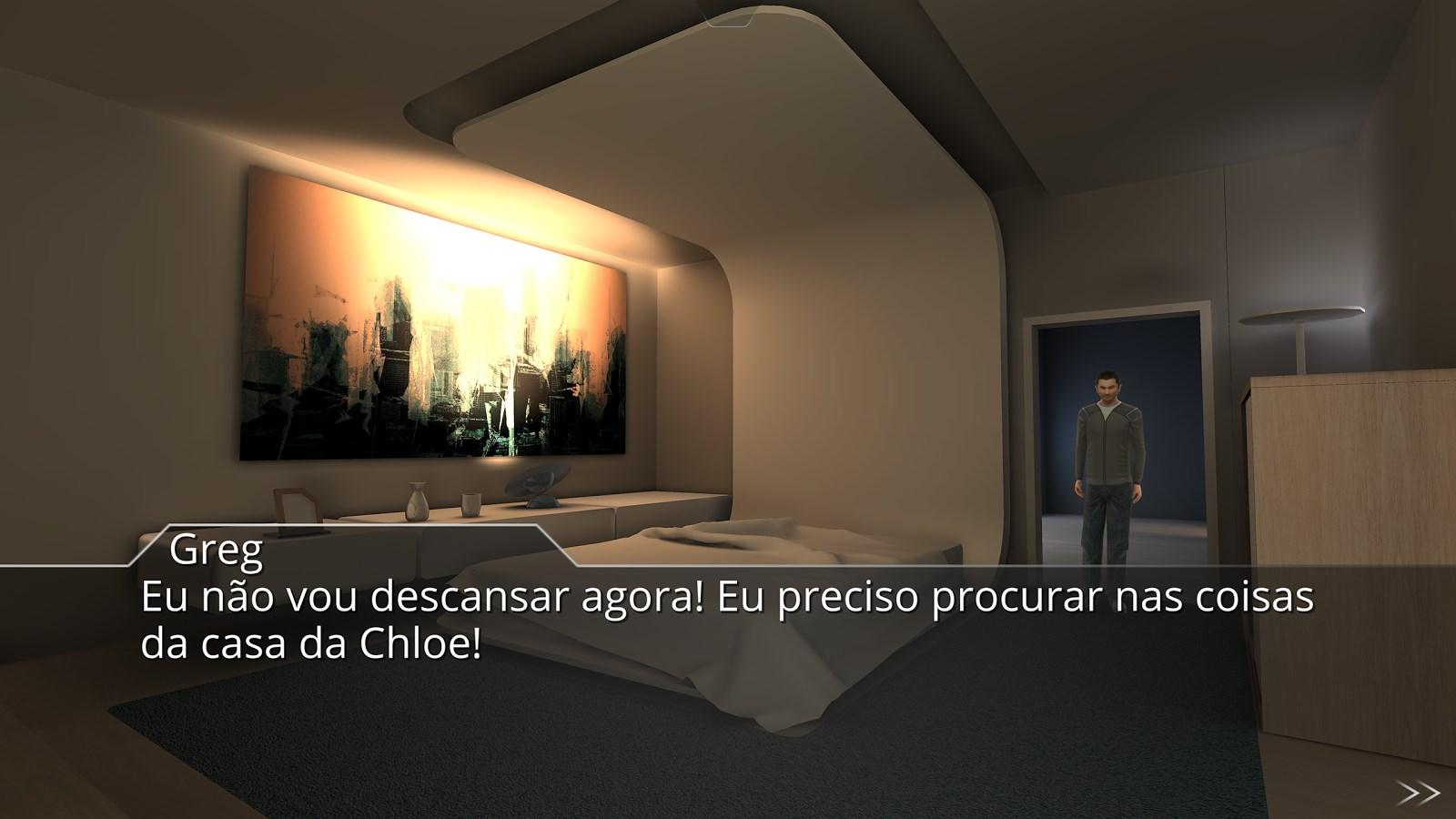 Lost Echo - Imagem 1 do software