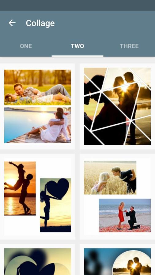 Photool - PIP Photo Effects - Imagem 2 do software