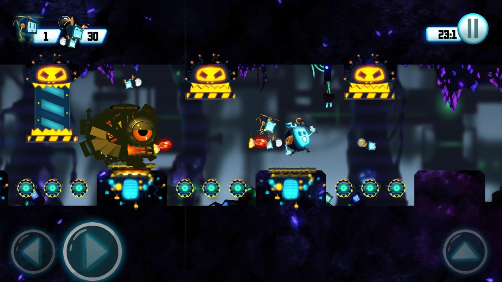 Mechanic Escape - Imagem 1 do software