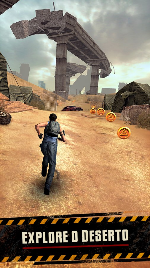 Maze Runner: Prova de Fogo - Imagem 2 do software