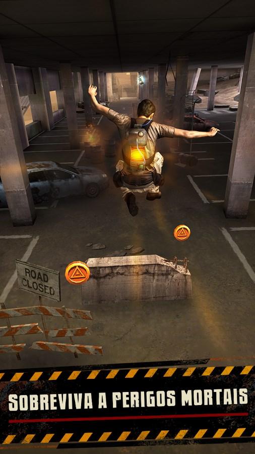 Maze Runner: Prova de Fogo - Imagem 4 do software