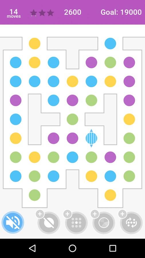 Dot Connect - Game - Imagem 1 do software