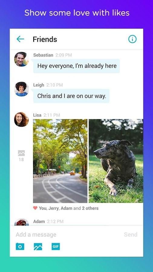 Yahoo! Messenger - Imagem 2 do software
