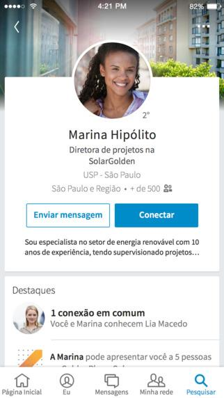 LinkedIn - Imagem 1 do software