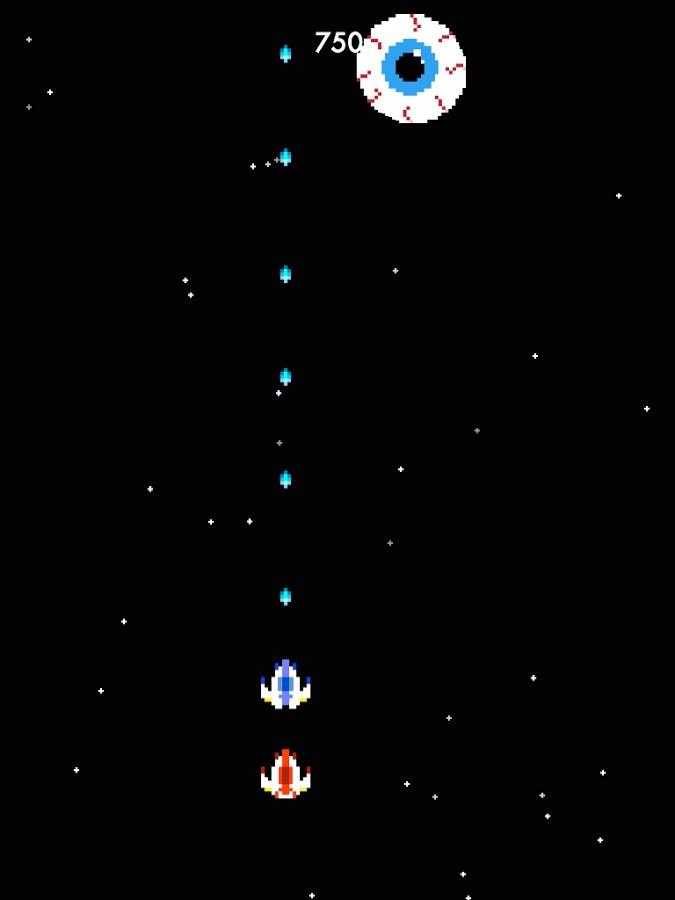 Pivot Strike - Imagem 1 do software
