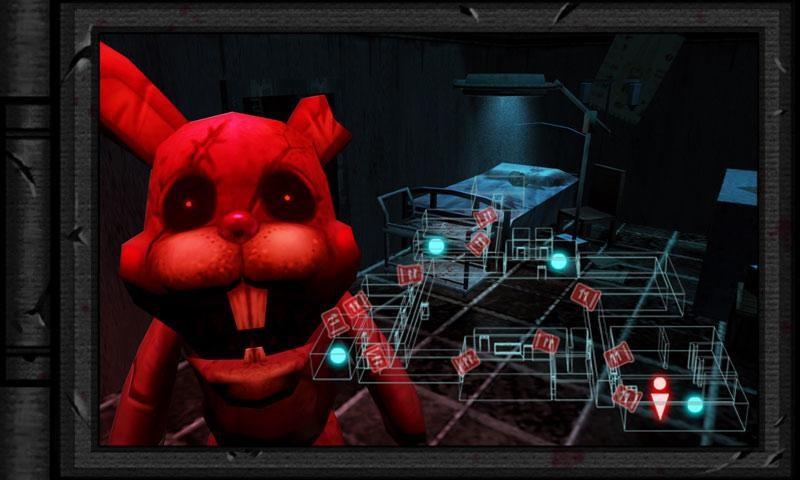Haunted Circus 3D - Imagem 1 do software