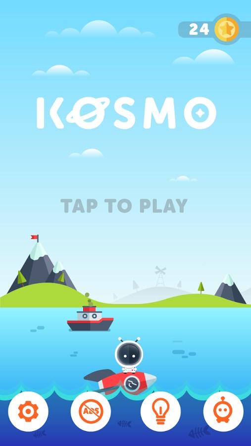 Kosmo - Imagem 1 do software
