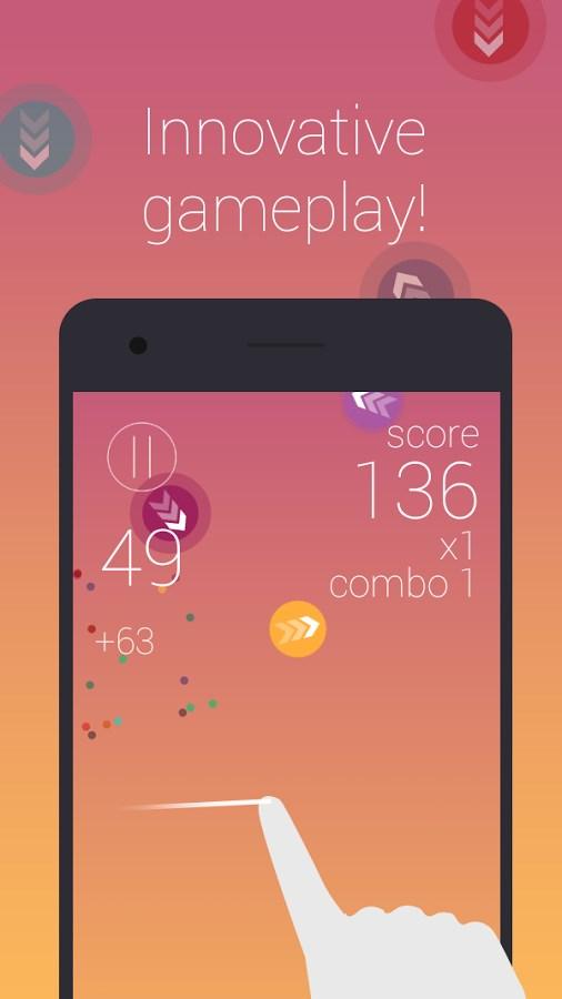 Swippy Swipe - Imagem 1 do software
