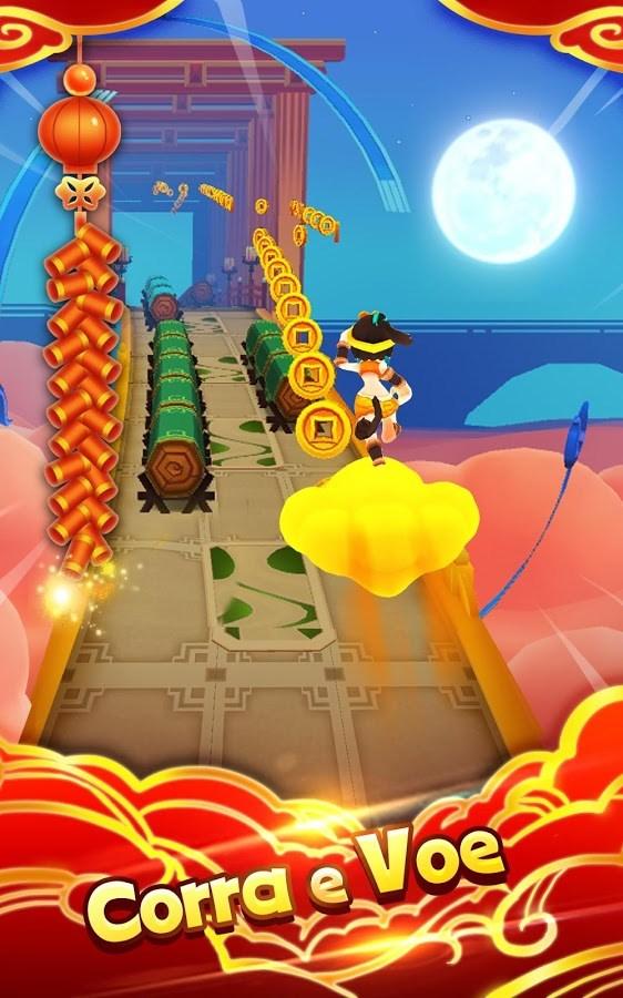 Monkey King Escape - Imagem 2 do software