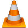 Logo VLC for Android ícone