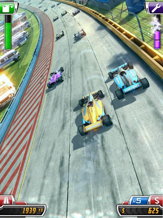 Daytona Rush - Imagem 2 do software