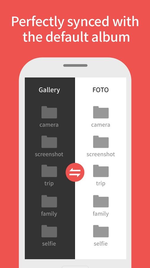 Gallery Organizer - FOTO - Imagem 2 do software
