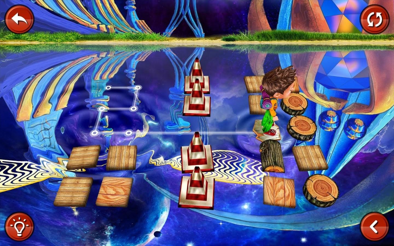 Ted the Jumper - Imagem 1 do software