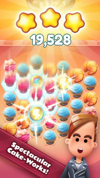 Cupcake Carnival - Imagem 1 do software