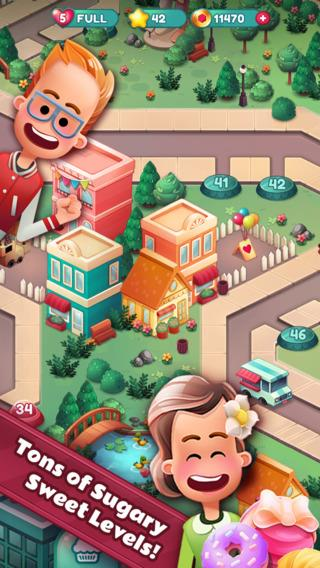 Cupcake Carnival - Imagem 2 do software