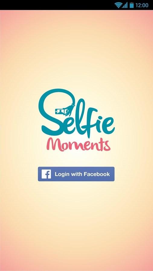 Selfie Moments - Imagem 1 do software