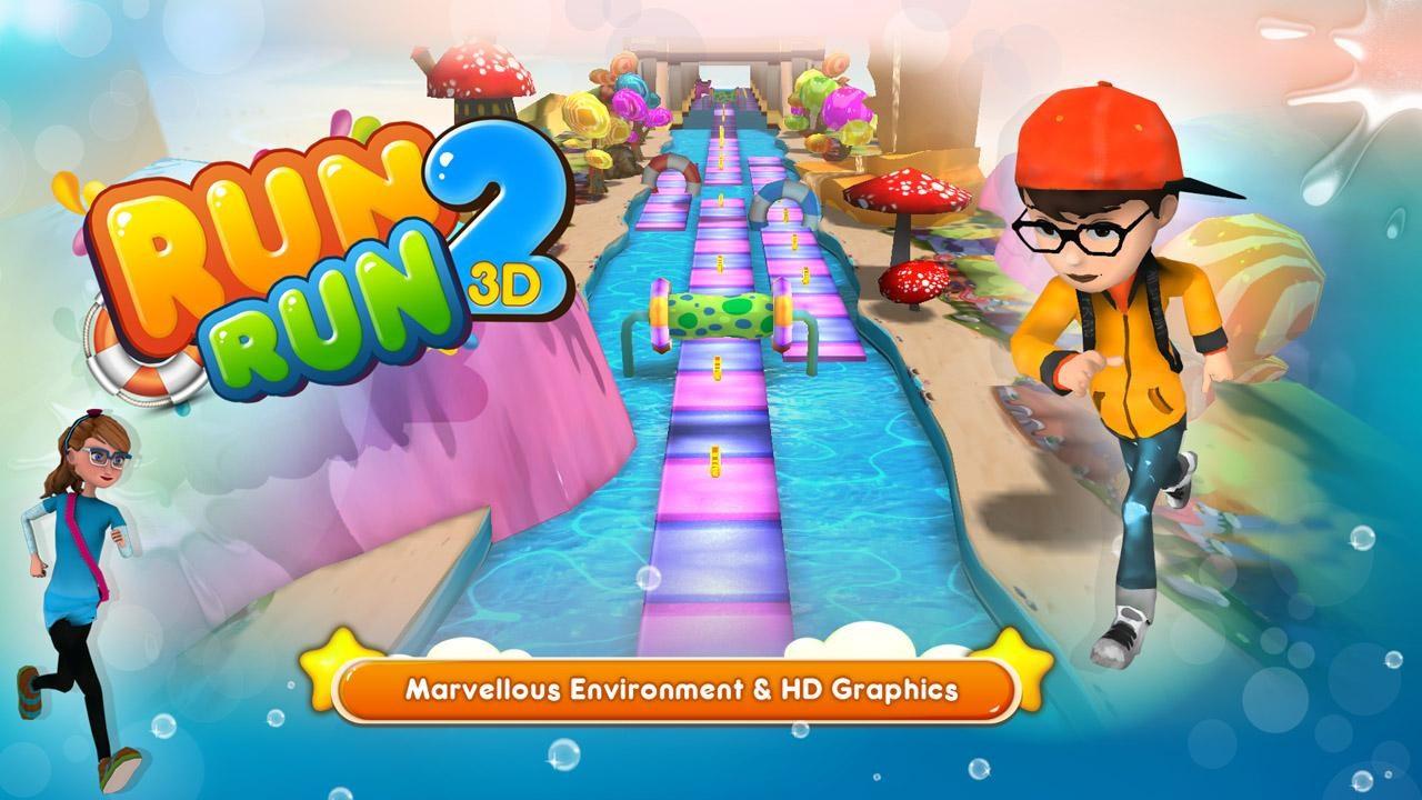 RUN RUN 3D - 2 - Imagem 1 do software