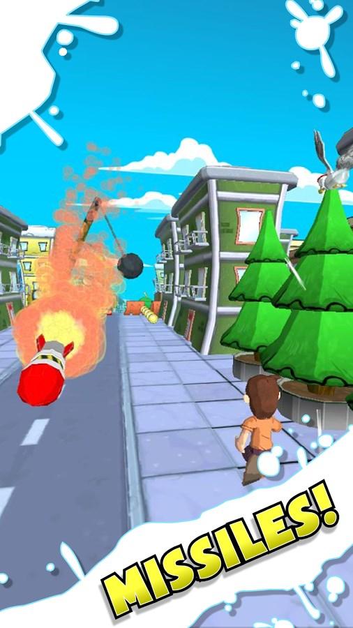 Grand Theft Seagull - Imagem 2 do software