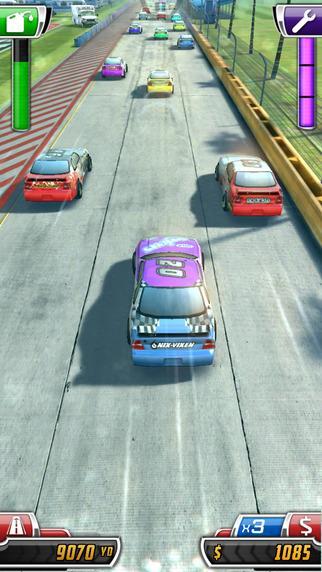 Daytona Rush - Imagem 1 do software