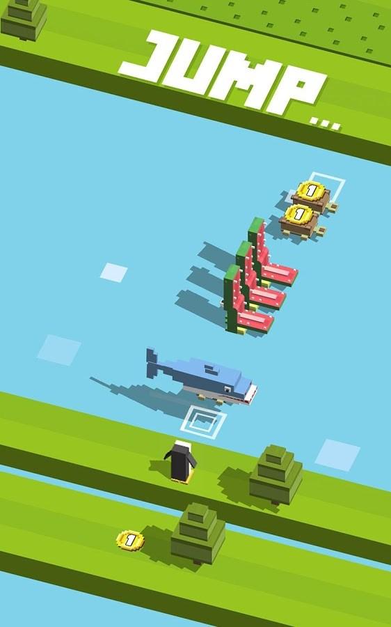 Mad Hop - Endless Arcade Game - Imagem 2 do software