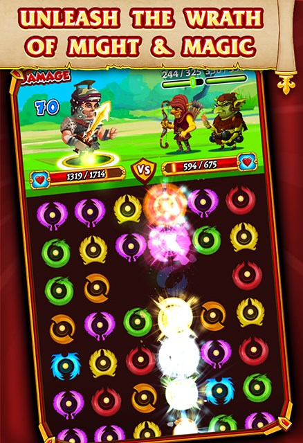 Kingdom Come - Imagem 1 do software