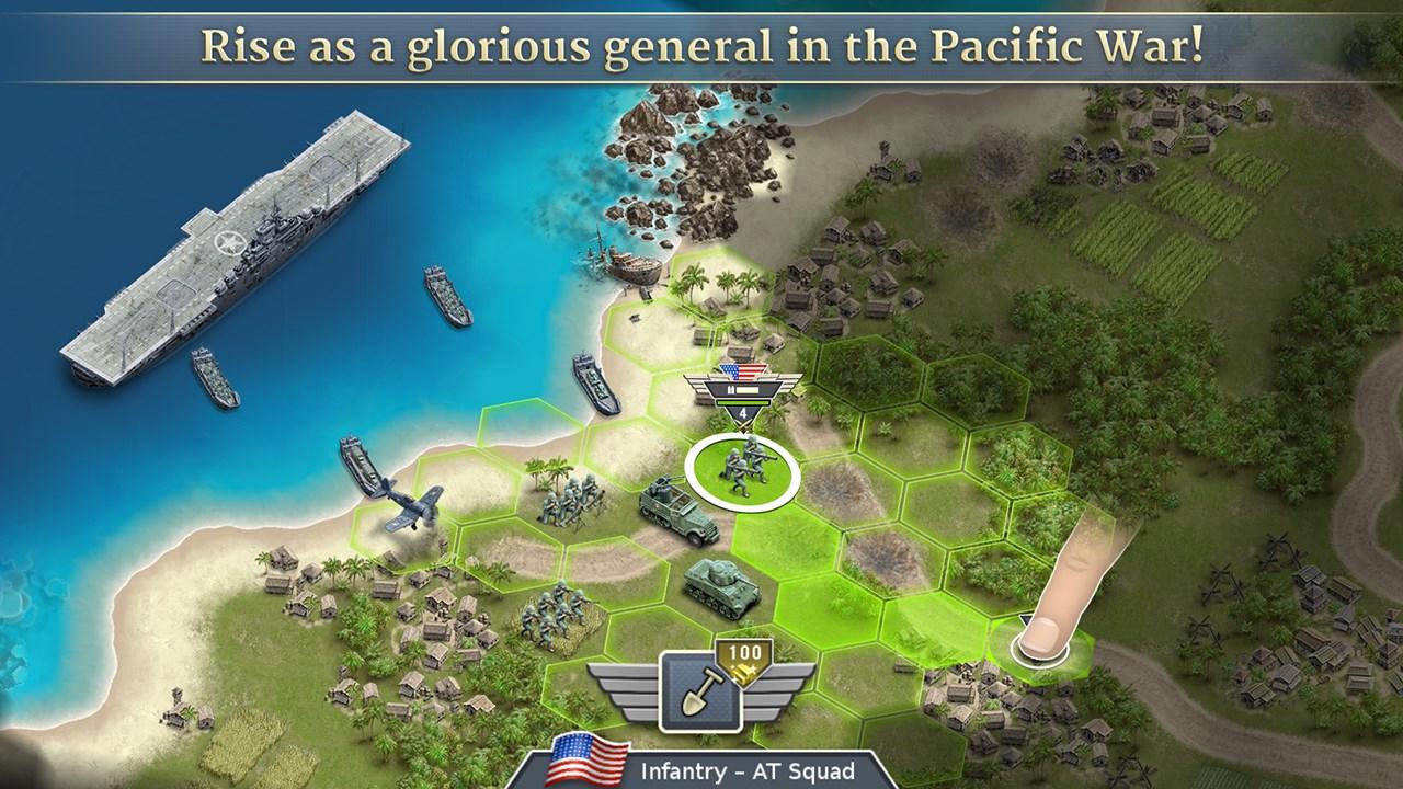 1942 Pacific Front - Imagem 1 do software