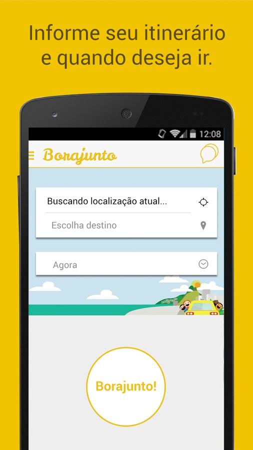Borajunto Táxi - Imagem 1 do software