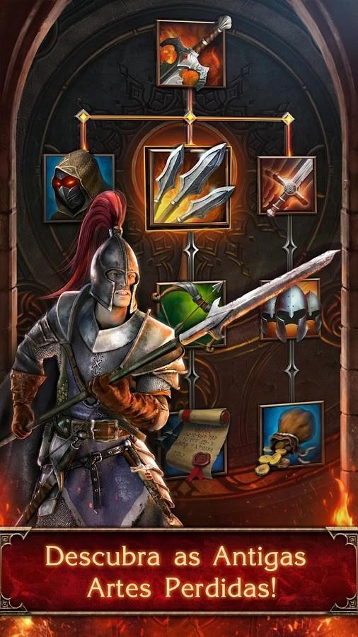 Stormfall: Rise of Balur - Imagem 2 do software