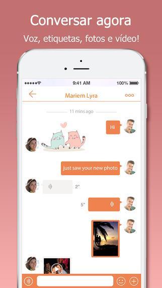 Mico - Conhecer Mais Pessoas - Imagem 2 do software