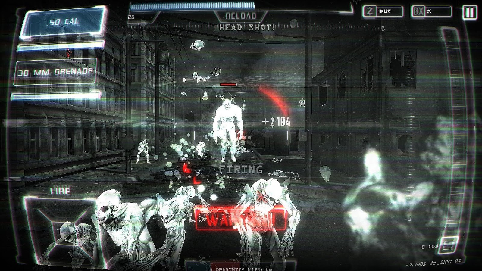 Gunner Z - Imagem 1 do software