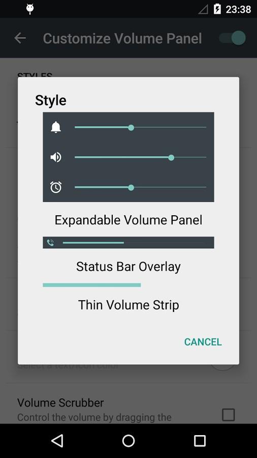 SoundHUD - Imagem 2 do software