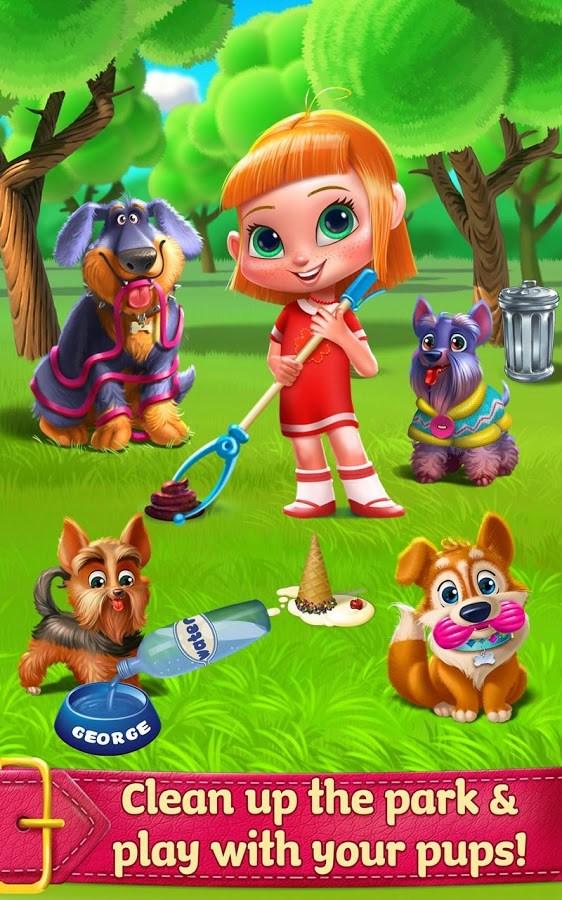Dog Walker - Morning Madness - Imagem 1 do software