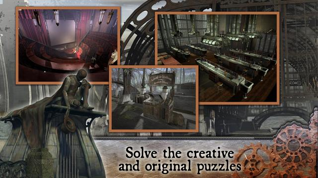 Syberia (FULL) - Imagem 1 do software