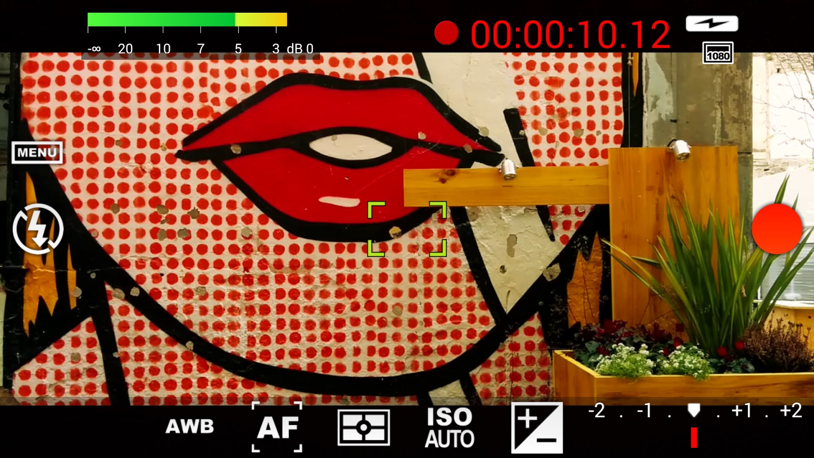 Cinema FV-5 - Imagem 1 do software