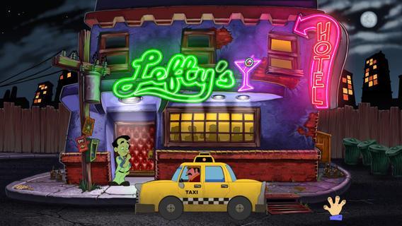 Leisure Suit Larry: Reloaded - Imagem 1 do software
