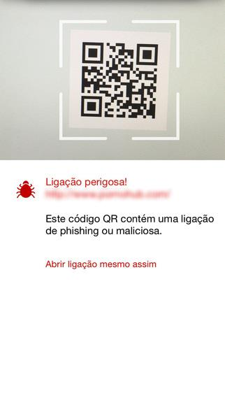 Kaspersky QR Scanner - Imagem 1 do software