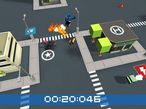 MiniChase - Imagem 1 do software