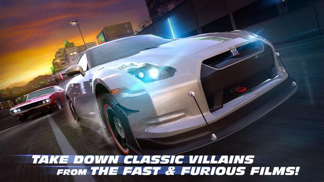 Fast & Furious: Legacy - Imagem 1 do software