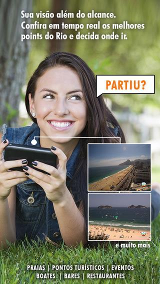 Rio ao Vivo - Imagem 1 do software