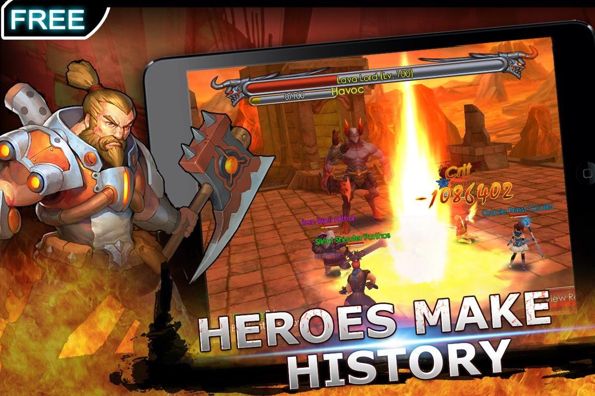 War of Krystal - Imagem 1 do software