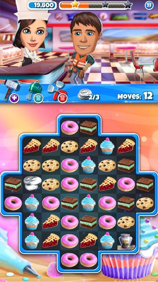 Crazy Kitchen - Imagem 2 do software